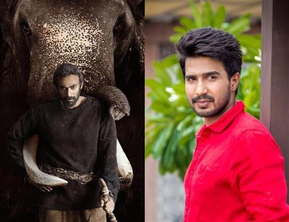 Kaadan: Vishnu Vishal gives an update on Prabhu So...