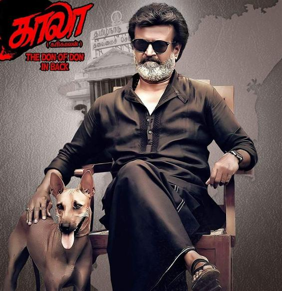 Kaala crosses Rs 10 cr mark in Chennai; Rajinikant...