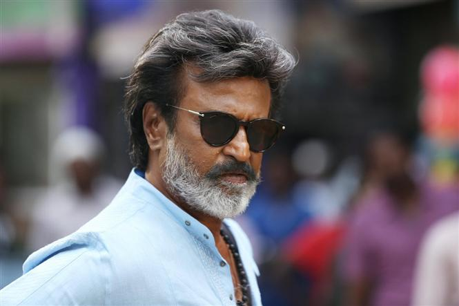 Kaala enters all-time Top 5 Chennai city grosser list!