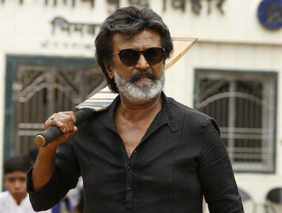 Kaala now among Top 5 highest grossing Tamil films...