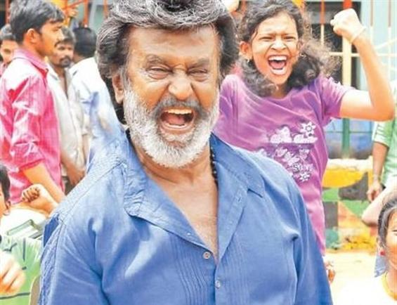 Kaala Teaser crosses 2 crore views; Top Trending i...
