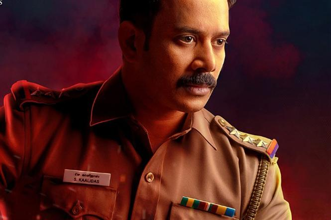 Kaalidas Review - A cerebral thriller that does a neat job!