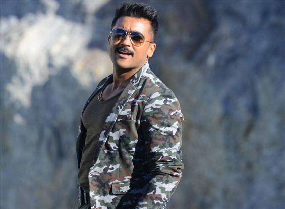 Kaappaan Australia, New Zealand Theatre List