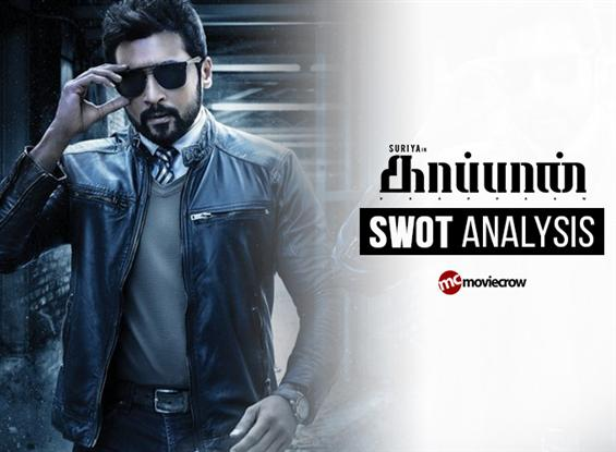Kaappaan Preview - SWOT Analysis