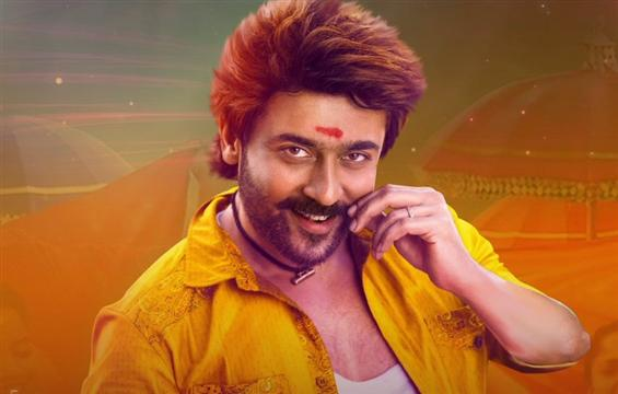 Kaappaan Songs - Music Review
