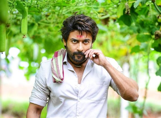 Kaappaan Story-theft issue gets dismissed by Madra...