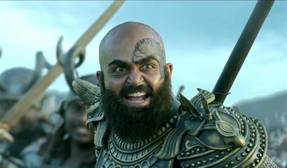 Kaashmora Review - An ambitious supernatural comedy that is fun at places
