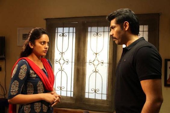 Kabadadaari: Release Plans revealed for Sibiraj's film!