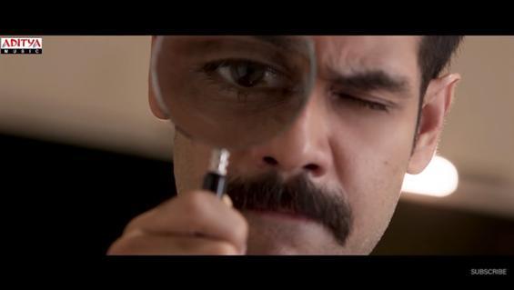 Kabadadaari Teaser paints Sibiraj as an ambiguous traffic cop!