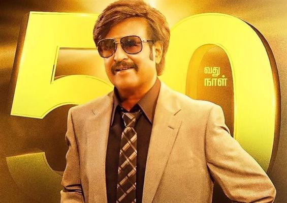 Kabali completes 50 days