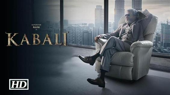 Kabali (Hindi) Music Review