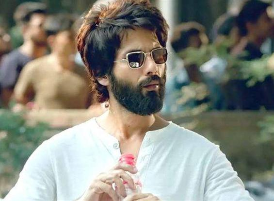 Kabir Singh Day 13 Collection: Shahid Kapoor's film hits a double century at the Box Office