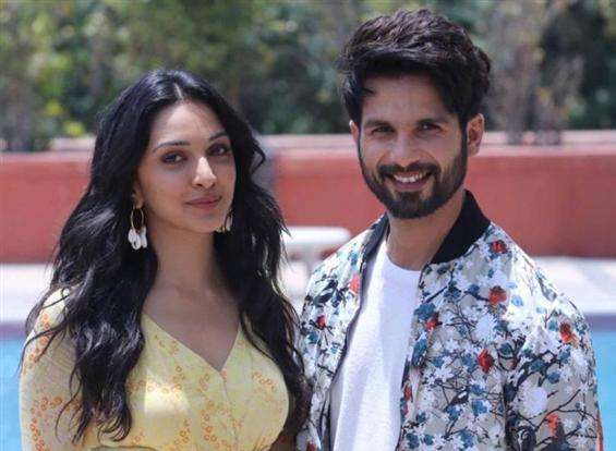 Kabir Singh Day 17 Collection: Shahid Kapoor's mov...