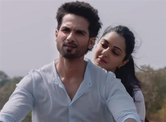 Kabir Singh Day 18 Collection: Shahid Kapoor's fil...