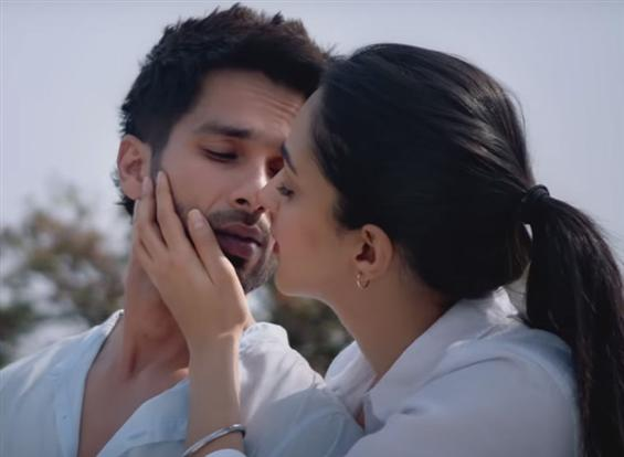 Kabir Singh Day 19 Collection: Shahid Kapoor's fil...