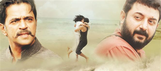 Kadal Review - Mani Ratnam's Kadal is Shallow