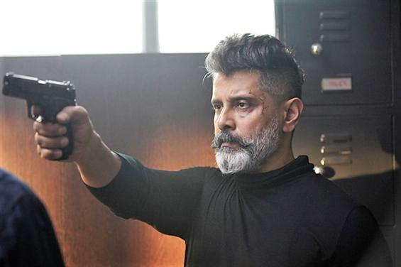 Kadaram Kondan Day 1 Box Office Report