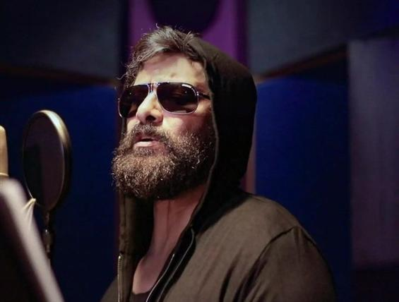 Kadaram Kondan: Theesudar Kuniyuma Video Song feat...