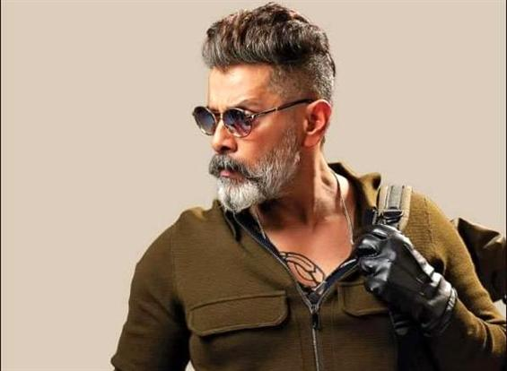 Kadaram Kondan Torchlight Fight Sequence Making Vi...