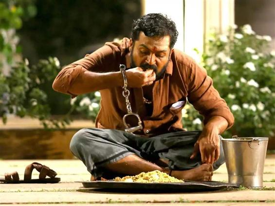 Kaithi 2 is in the works, says producer S.R. Prabhu!