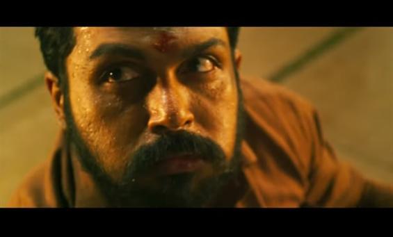 Kaithi Teaser: Karthi as most-wanted in Lokesh Kanagaraj's Film!
