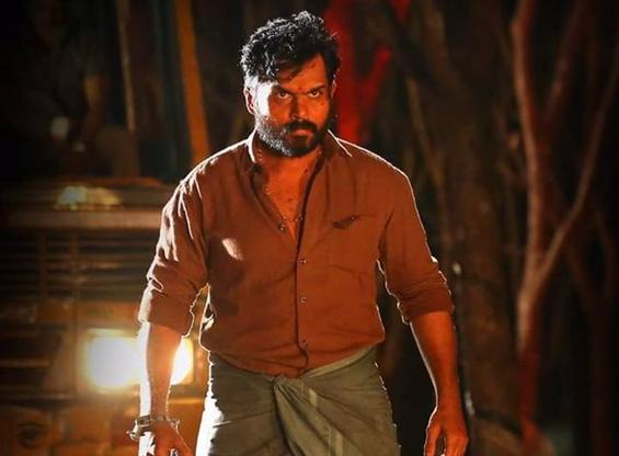 Kaithi zooms past Rs. 75 cr at the Indian box office! Karthi's film unstoppable in TN, AP, TG