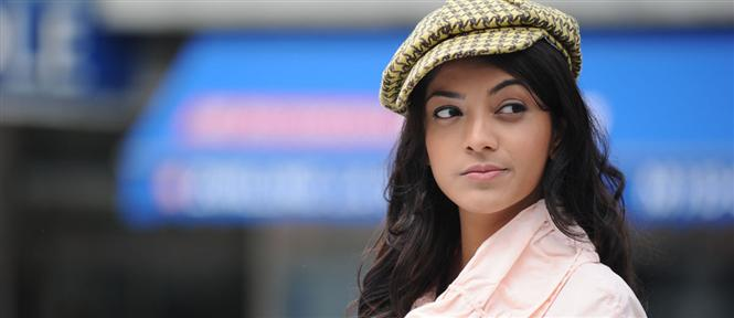 Kajal Aggarwal refuses Ajith?