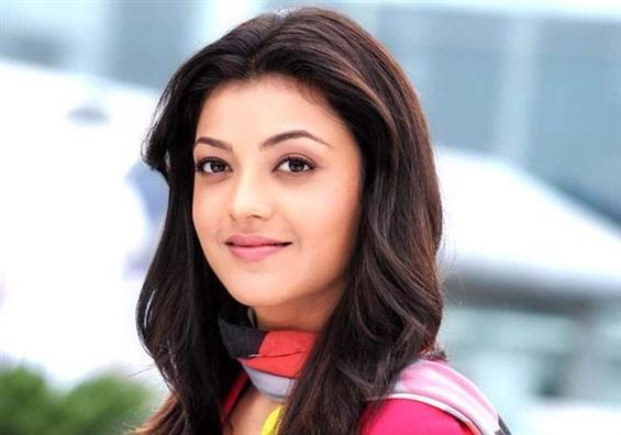 Kajal Aggarwal to do a cameo in this film