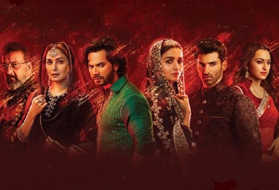 Kalank Review - An Ambitiously Made Tragic Drama T...