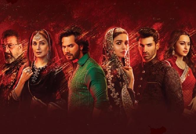 Kalank Review - An Ambitiously Made Tragic Drama That Awfully Fails