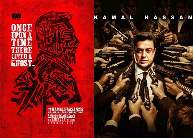 Kamal Haasan 232 to be on the lines of a hit Hollywood action-series!