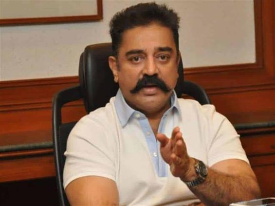 Kamal Haasan being asked to Quarantine was a mista...