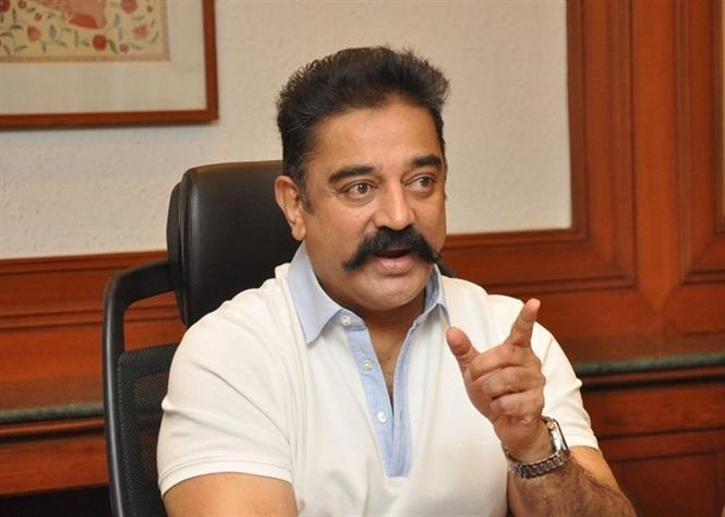 Kamal Haasan denies attending Kerala Communist Conference