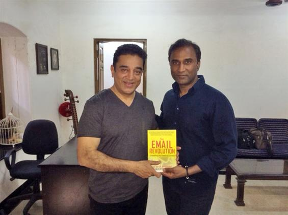 Kamal Haasan is absolutely stupid to invest in Har...