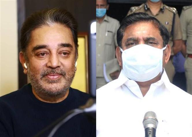 Kamal Haasan lauds Tamil Nadu CM's stand against NEP!