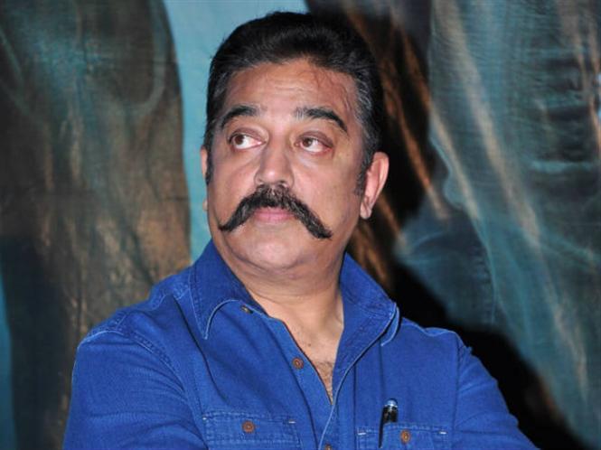 Kamal Haasan revisits the 5 year old Vishwaroopam controversy!