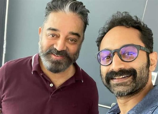 Kamal Haasan to be digitally de-aged in Vikram!