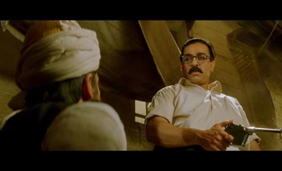 Kamal Haasan's digitally remastered Hey Ram now on Amazon Prime!