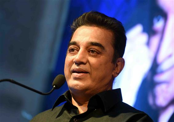 Kamal Haasan's shocking retirement announcement