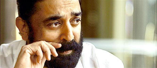 Kamal's big gamble with Viswaroopam