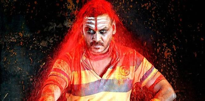 Kanchana 2 Review - Laughter saves the day