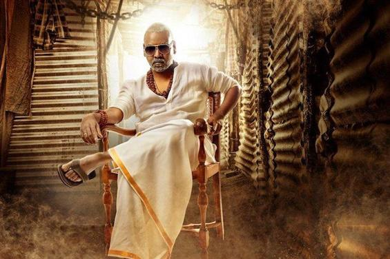Kanchana 3 joins Rs.100 Crore Club