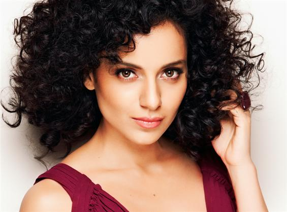 Kangana Ranaut in Aadai Hindi remake
