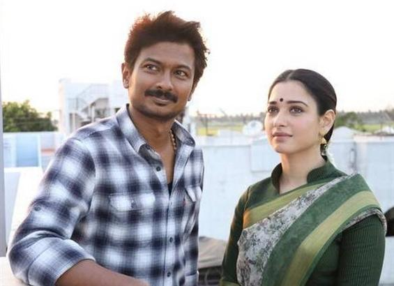 Kanne Kalaimaane Review - A neat rural drama that ...