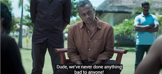 Kannum Kannum Kollaiyadithaal Trailer 2