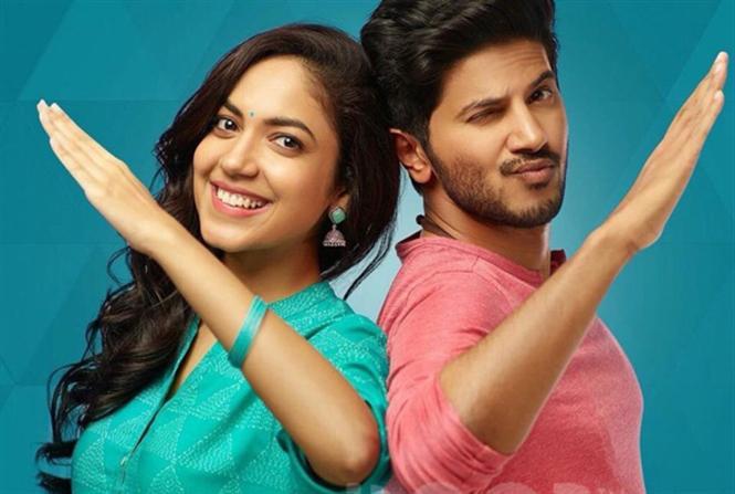 Kannum Kannum Kollaiyadithal Review - An enjoyable 'RomCON'!