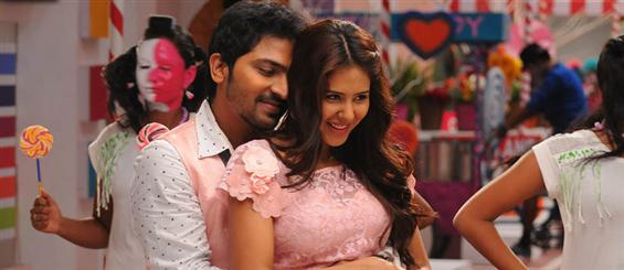 Kappal movie new stills