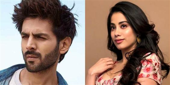 Karan Johar announces Dostana 2 with Kartik Aaryan...