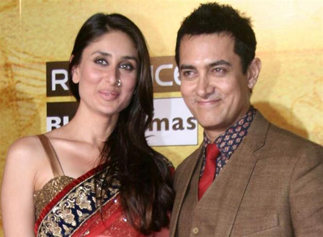 Kareena Kapoor Khan on board for Aamir Khan's Lal Singh Chaddha