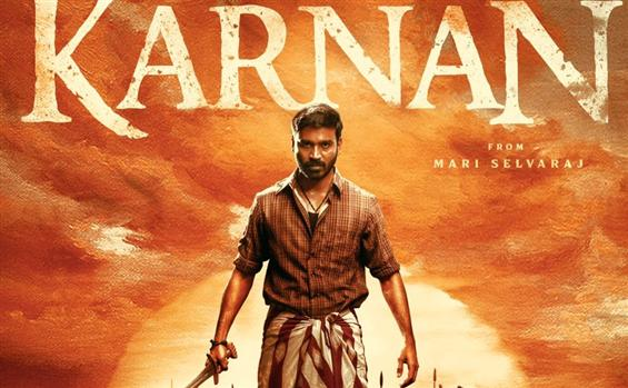 Karnan Review -  Dhanush and Mari Selvaraj's dagge...